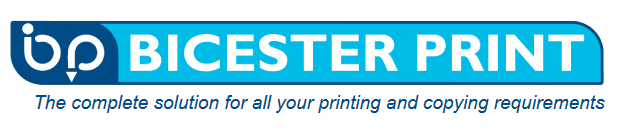 Bicester Print