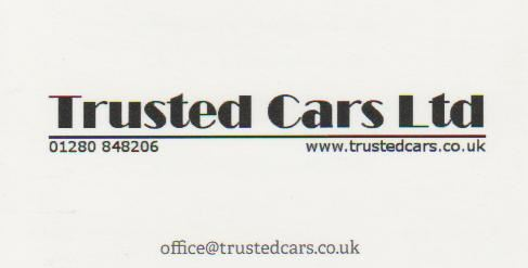 trusted cars